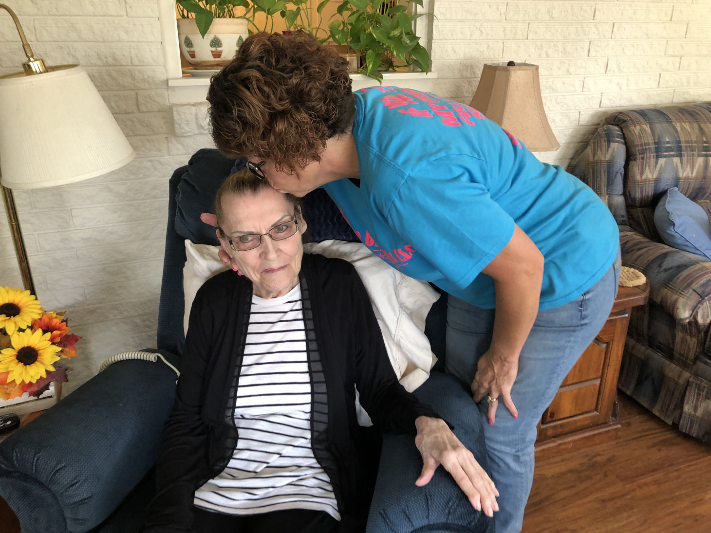 Respite Care | True Blessings LLC